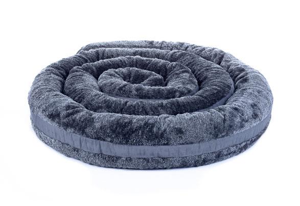 cuscino in kapok per cani e gatti