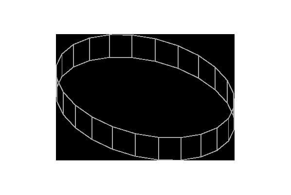 Forma ovale