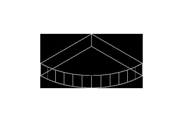 Forma triangolare